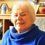 Daphne Edwards