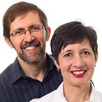 Philippe & Tersia Ingels